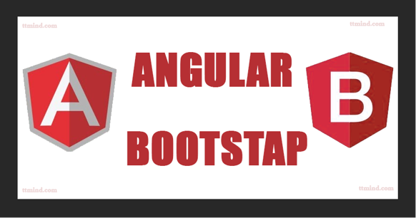 angular plus bootstrap ttmind
